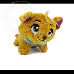 Mini Plush Cute - Toulouse