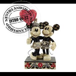 Love - Mickey & Minnie