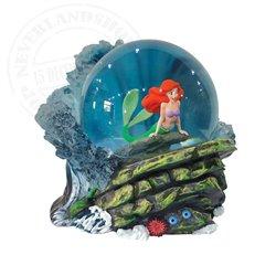 SnowGlobe - Ariel