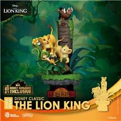 Diorama Exclusive - Lion King