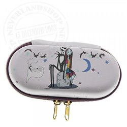 Glasses Case - Nightmare Before Christmas