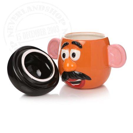 3D Mug - Mr Patato Head