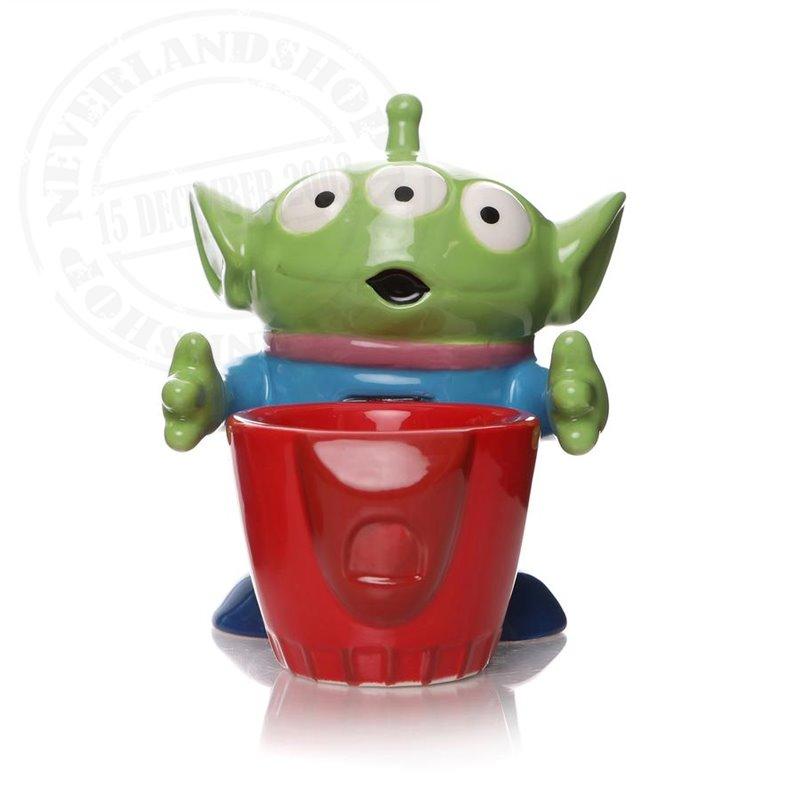 Egg Cup - Alien