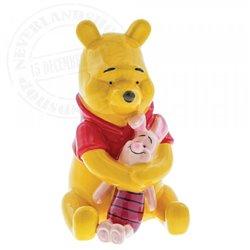 Money Bank - Pooh & Piglet