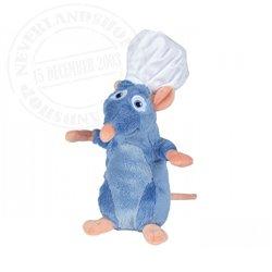 Knuffel 20cm Chef - Remy