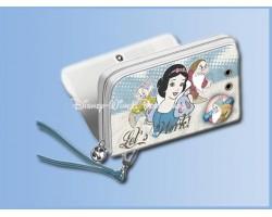 Portemonnee Klein - Let's Work - Snow White, Dopey, Grumpy & Bashfull