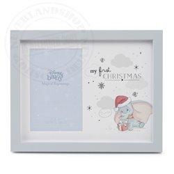 1st Christmas Photo Frame - Dumbo