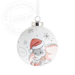 1st Christmas Ornament - Dumbo