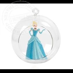 3D Fig in Open Bal - Cinderella