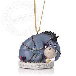 Ornament The Joy of Christmas - Eeyore