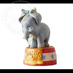 Sketchbook Ornament - Dumbo