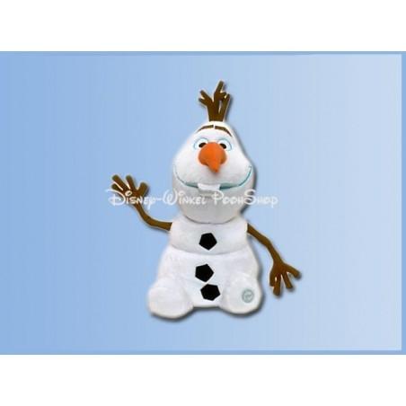 Disney Store Plush 30cm - Frozen - Olaf