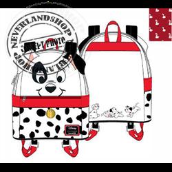 Loungefly Mini Backpack Cosplay - 101 Dalmatians