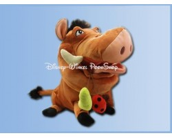 Disney Store Plush 30cm - The Lion King - Pumba