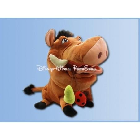 Disney Store Plush 30cm - The Lion King - Pumba