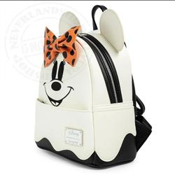 Loungefly Mini Backpack BOO! - Minnie