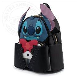Loungefly Mini Backpack Vampier - Stitch
