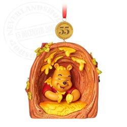 9412 Sketchbook Ornament - Pooh