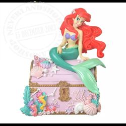 Story Collection Treasure Box - Ariel