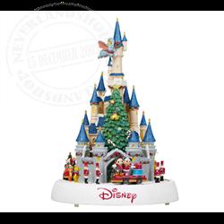 Animated Christmas Parade - Disney