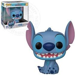 Sized Jumbo POP! - Stitch