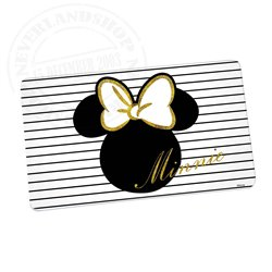 Ontbijtplank Glitter - Minnie