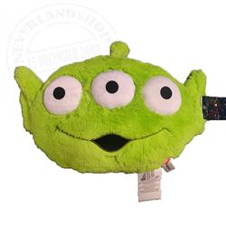 Light Up Pillow - Alien