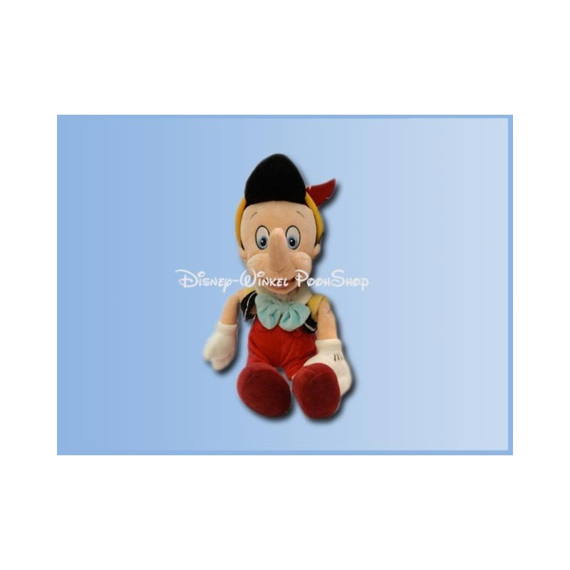 DisneyStore Plush 30cm - Pinocchio