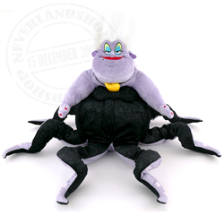 DisneyStore Plush Large - Ursula