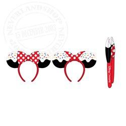 Loungefly Headband Cosplay Sweets - Minnie