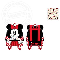 Loungefly Mini Backpack Oh My Cosplay Sweets - Minnie