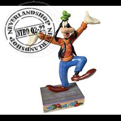 Celebrating - Goofy