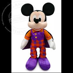 DisneyStore Halloween Plush - Mickey