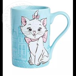 Mug Wraparound Artwork - Marie