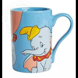 Mug Wraparound Artwork - Dumbo