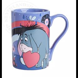 Mug Wraparound Artwork - Eeyore