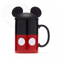 Mug with Lid - Icon