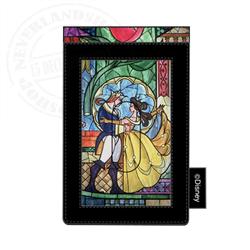 Loungefly Card Holder Castle - Beauty & the Beast