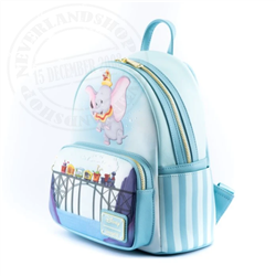 Loungefly Mini Backpack Don't Just Fly - Dumbo