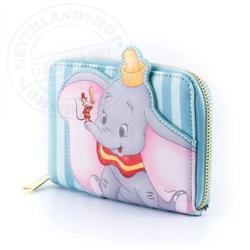 Loungefly Zip Around Wallet 80th Anniversary - Dumbo