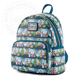 Loungefly Mini Backpack Sherwood - Robin Hood