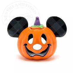 Pumpkin Tealight Holder - Icon
