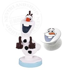 Cable Guy & PopUp Socket - Olaf