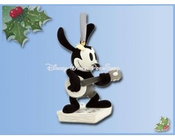 8128 3D Dangle Ornament - Try your luck! - Oswald
