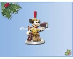 8150 LE 3D Dangle Ornament - Studios Mickey