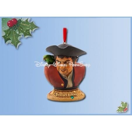 8158 LE 3D Dangle Ornament - Treasure Island