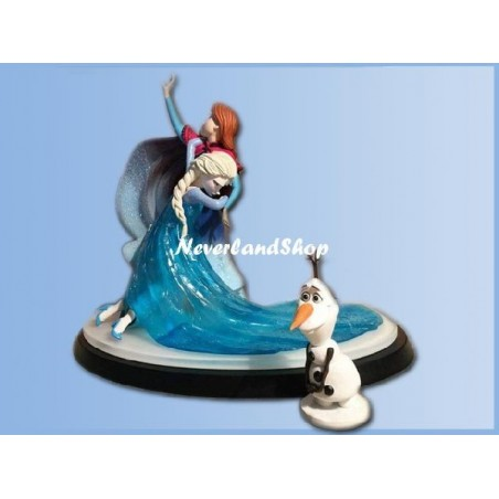 A Moment in Time - Frozen - Anna & Elsa