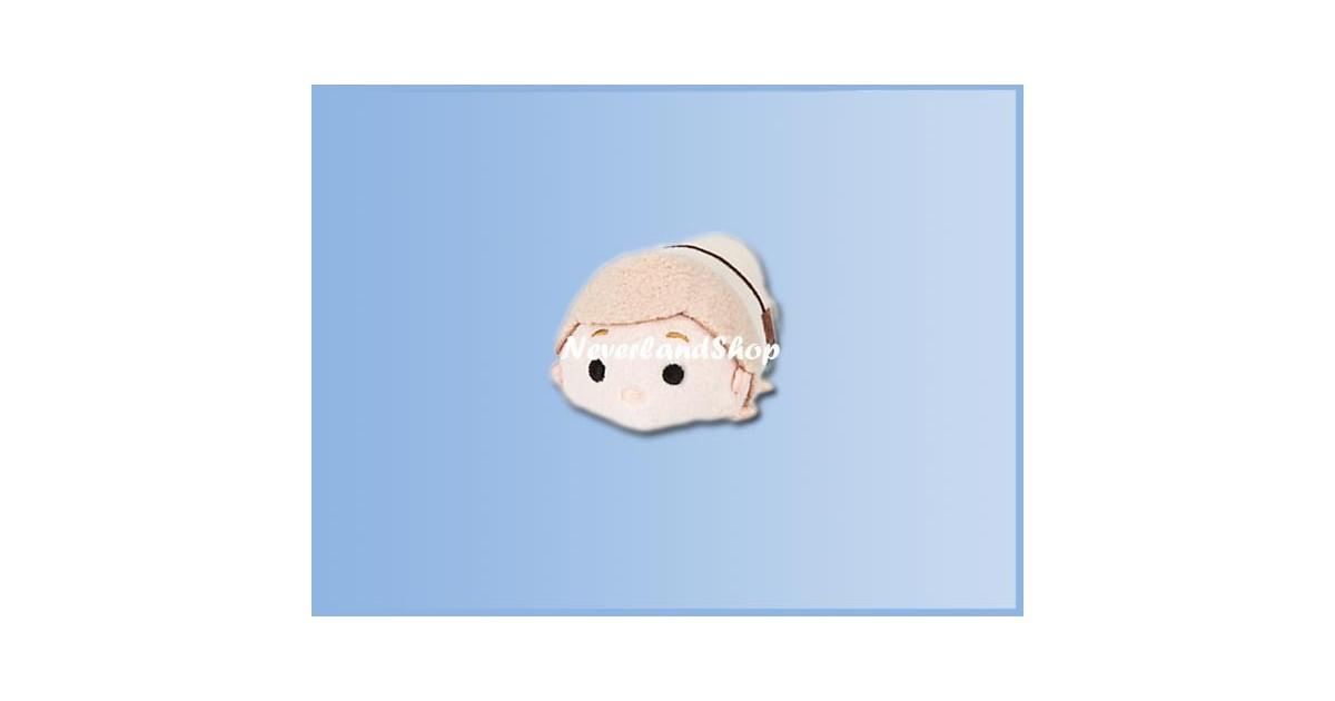 Disney Store Plush Tsum Tsum 8cm - Star Wars - Luke