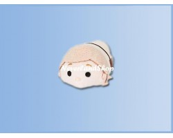Disney Store Plush Tsum Tsum 8cm - Star Wars - Luke