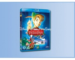 Blue-ray - Peter Pan